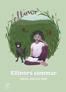 Ellinors sommar (e-bok) av Emelie Johnson Vegh