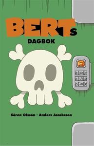 Berts dagbok 4 (e-bok) av Sören Olsson, Anders