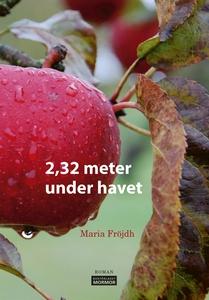 2,32 meter under havet (e-bok) av Maria Fröjdh