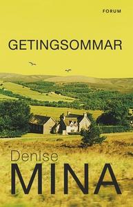 Getingsommar (e-bok) av Denise Mina