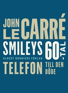 Telefon till den döde (e-bok) av John le Carré