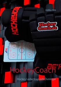 HockeyCoach: Hockey Ledarskap  och Övningar (e-