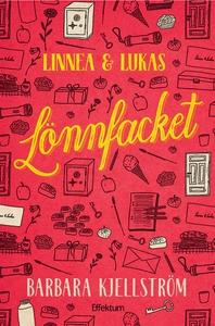 Linnea & Lukas, Lönnfacket (ljudbok) av Barbara