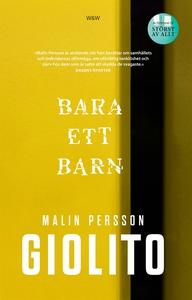 Bara ett barn (e-bok) av Malin Persson Giolito