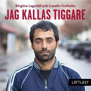 Jag kallas tiggare (ljudbok) av Birgitta Lagerl