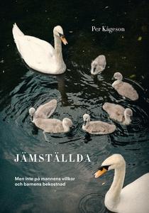 Jämställda (e-bok) av Per Kågeson