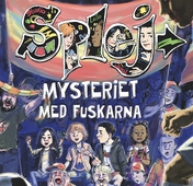SPLEJ 6: Mysteriet med fuskarna