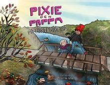 Pixie och Pappa - På höstpromenad