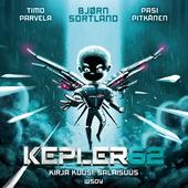 Kepler62 Kirja kuusi: Salaisuus