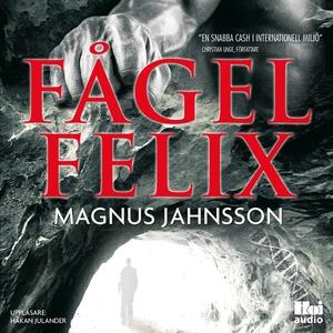 Fågel Felix (ljudbok) av Magnus Jahnsson