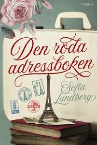 Den röda adressboken (e-bok) av Sofia Lundberg