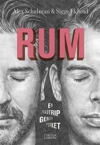 RUM : En roadtrip genom psyket (e-bok) av Alex