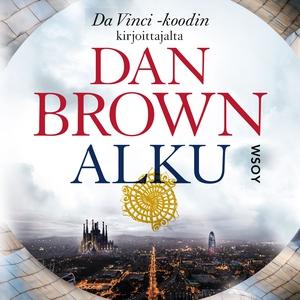Alku (ljudbok) av Dan Brown