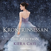 The Selection 4 - Kronprinsessan