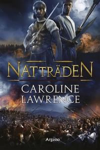 Natträden (e-bok) av Caroline Lawrence