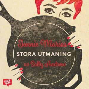 Tannie Marias stora utmaning (ljudbok) av Mia G