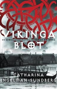 Vikingablot (e-bok) av Catharina Ingelman-Sundb