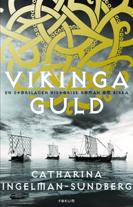 Vikingaguld (e-bok) av Catharina Ingelman-Sundb