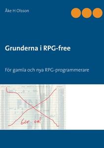 Grunderna i RPG-free: För gamla och nya PRG-pro