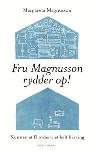 Fru Magnusson rydder op (e-bog) af Ma