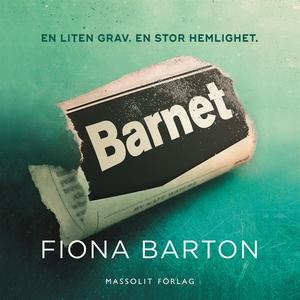 Barnet (ljudbok) av Fiona Barton
