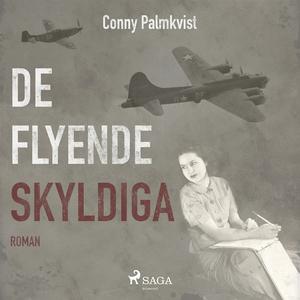 De flyende skyldiga (ljudbok) av Conny Palmkvis