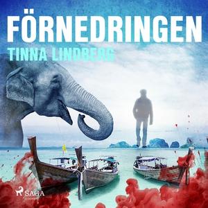 Förnedringen (ljudbok) av Tina Lindberg, Tinna