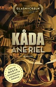 Kåda (e-bok) av Ane Riel