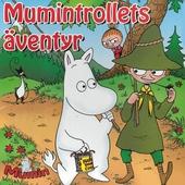 Mumin och trollkarlens hatt