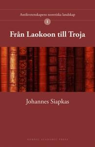 Från Laokoon till Troja (e-bok) av Johannes Sia