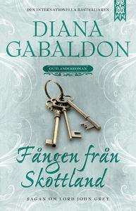 Fången från Skottland (e-bok) av Diana Gabaldon