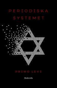 Periodiska systemet (e-bok) av Primo Levi