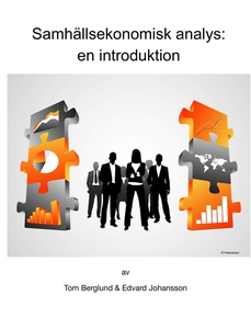 Samhällsekonomisk analys: En introduktion (e-bo