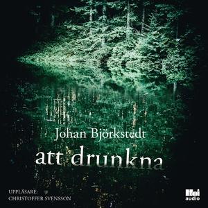 Att drunkna (ljudbok) av Johan Björkstedt