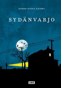 Sydänvarjo (e-bok) av Hanna-Riikka Kuisma