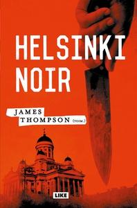Helsinki Noir (e-bok) av