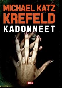 Kadonneet (e-bok) av Michael Katz Krefeld