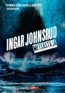 Metsästäjä (e-bok) av Ingar Johnsrud
