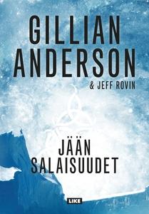 Jään salaisuudet (e-bok) av Gillian Anderson, J