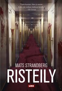 Risteily (e-bok) av Mats Strandberg