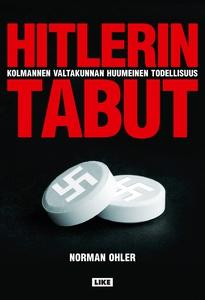Hitlerin tabut (e-bok) av Norman Ohler
