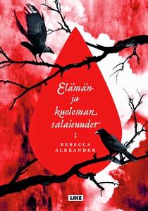 Elämän ja kuoleman salaisuudet (e-bok) av Rebec