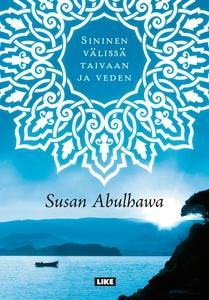 Sininen välissä taivaan ja veden (e-bok) av Sus