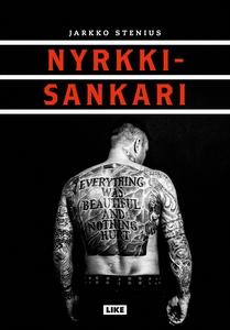 Nyrkkisankari (e-bok) av Jarkko Stenius