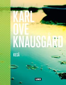 Kesä (e-bok) av Karl Ove Knausgård