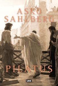 Pilatus (e-bok) av Asko Sahlberg