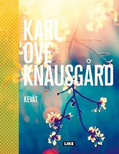 Kevät (e-bok) av Karl Ove Knausgård