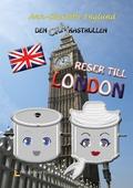 Den grå kastrullen reser till London
