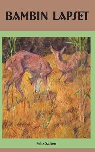 Bambin lapset: Perhe metsän siimeksessä (e-bok)