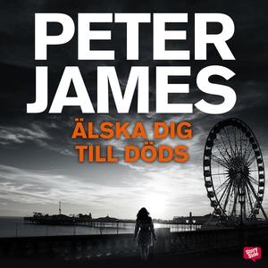 Älska dig till döds (ljudbok) av Peter James